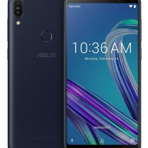 Смартфон ASUS ZenFone Max Pro M1 ZB602KL