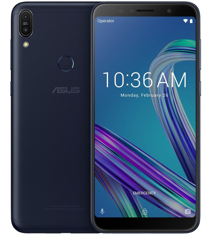 Смартфон ASUS ZenFone Max Pro M1 ZB602KL — характеристики, цены, фото, где купить