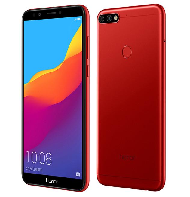 Huawei Honor 7С Pro