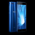 Смартфон ZTE Nubia Z17 miniS